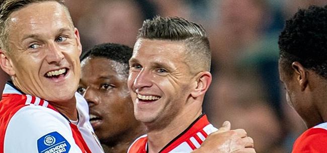 Foto: Linssen vijfde speler met 100+ Eredivisiegoals