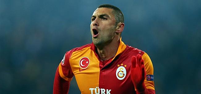 Foto: Actief Lille haalt na Botman ook zeer ervaren goaltjesdief uit Turkije