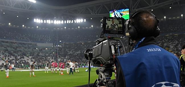 Foto: European Leagues ontvouwt drie scenario's voor competities