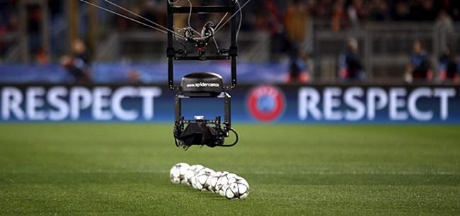 Foto: UEFA komt met corona-alternatief voor nieuw seizoen