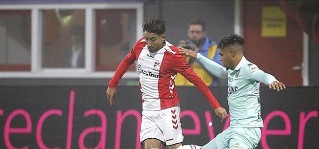 Foto: FC Emmen weet ook tegen ADO niet te winnen