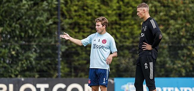 Foto: 'Opvallende transfer in de maak voor Carel Eiting'