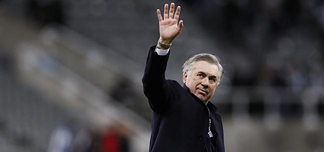 Foto: 'Carlo Ancelotti wil zijn eigen Bruno Fernandes'