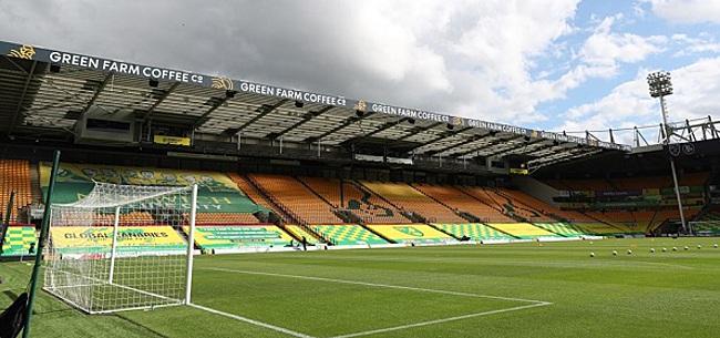 Foto: Officieel: Norwich haalt oud Eredivisie-ster, niet Berghuis