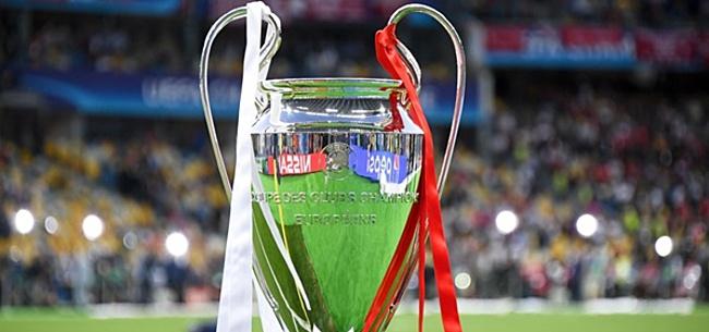 Foto: Herhaling CL-finale in kwartfinales, Real treft Liverpool
