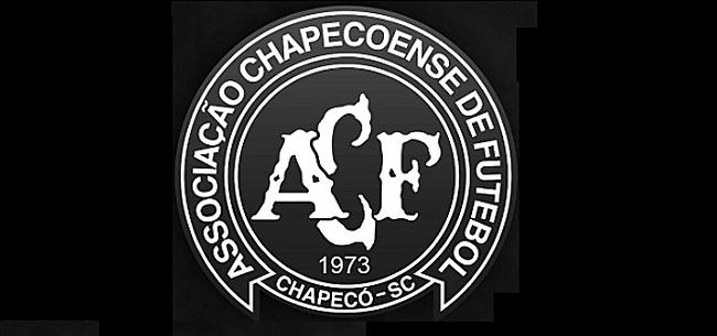 Foto: 'Gestopte superster komt terug voor Chapecoense'