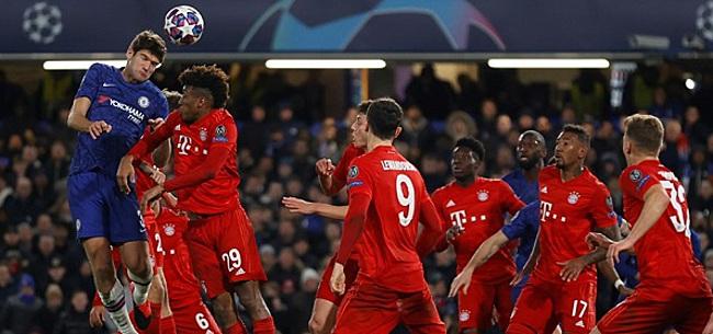 Foto: Bon Jovi beschuldigt Bayern München van drankgebruik voor duel Chelsea