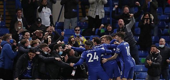 Foto: 'Chelsea zet vijftal in uitverkoop voor één grote toptransfer'