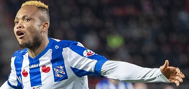 Foto: 'Ajax-interesse voor Ejuke mogelijk al te laat'