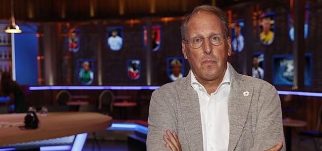 Foto: RTL grijpt keihard in na veroveren CL-rechten
