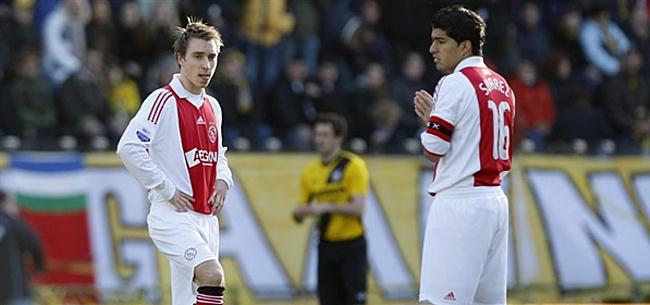 Foto: 'Spectaculaire Ajax-terugkeer is mogelijk'