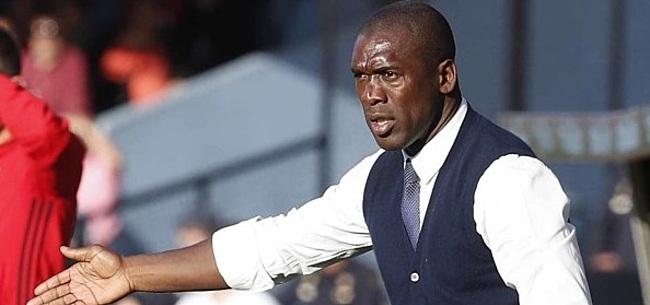Foto: Seedorf laat licht schijnen over kampioenskansen oude clubs