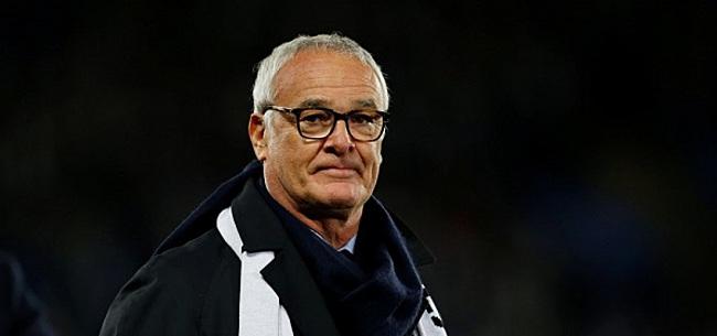 Foto: Ranieri op de nominatie voor zoveelste trainersklus