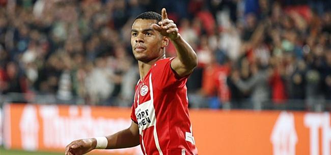 Foto: 'Cody Gakpo kan PSV al in januari verlaten'