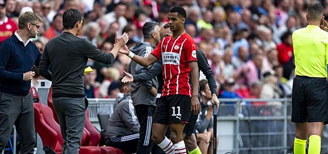 Foto: 'Schmidt bezorgt fans van zijn eigen club rode vlekken'