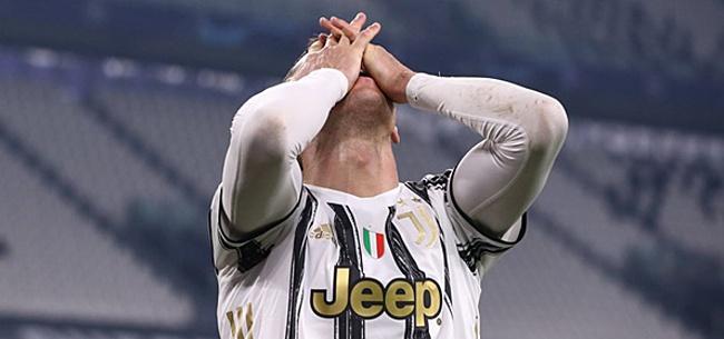 Foto: 'Cristiano Ronaldo werd gepest bij United'