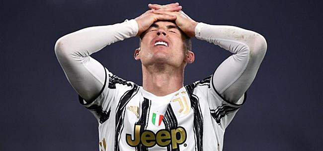 Foto: 'Ronaldo heeft duidelijke voorkeur voor nieuwe club'