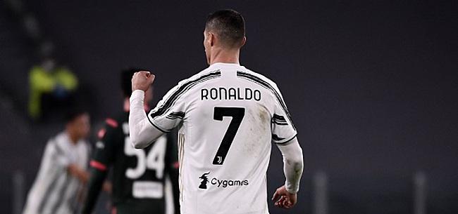 Foto: 'Sensationele terugkeer voor Ronaldo'