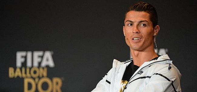 Foto: Britse media gaan los over United-rentree Ronaldo