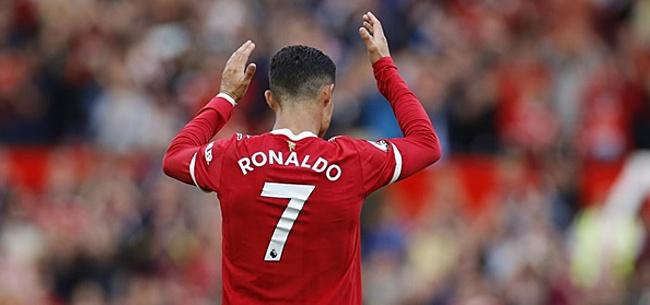Foto: 'United-speler stopt met suiker vanwege Ronaldo'