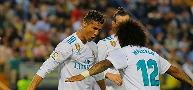 Foto: 'Ronaldo dringt aan op binnenhalen oud-teamgenoot'