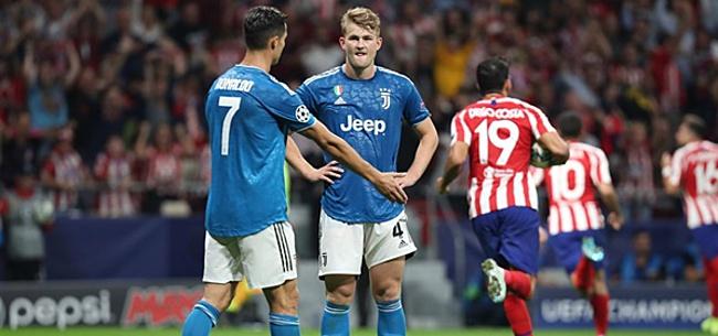 Foto: 'Juventus verbaast vriend en vijand met transfer van 200 miljoen'