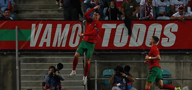 Foto: Cristiano Ronaldo: