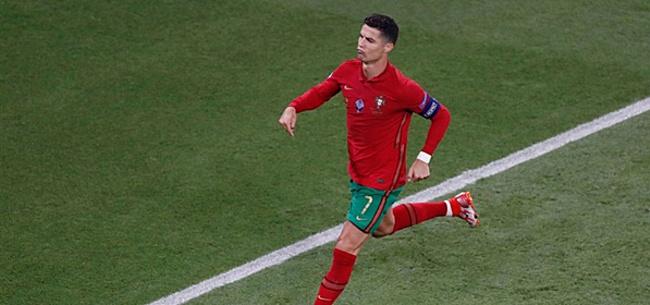 Foto: BREAKING: Cristiano Ronaldo terug naar Manchester United