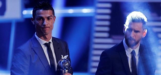 Foto: Messi heeft duidelijke mening over zijn band met Ronaldo