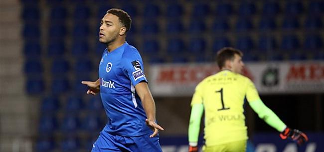 Foto: 'Cyriel Dessers op weg naar Eredivisie-topclub'