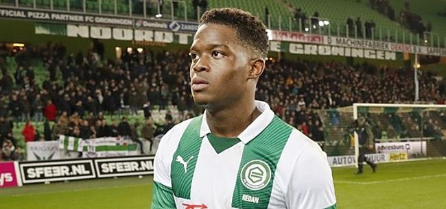 Foto: FC Groningen over Redan en Promes: 'Benieuwd wat Ajax hiermee gaat doen'