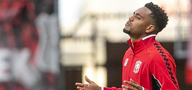 Foto: Eredivisie-stuntploeg FC Twente uit KNVB Beker gekegeld
