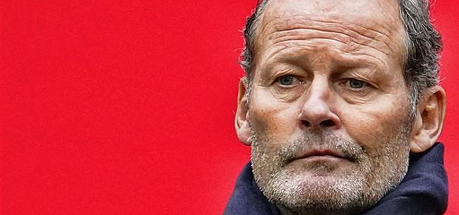Foto: Danny Blind 'voorspelt' volgend Ajax-afscheid: