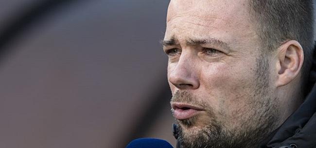 Foto: FC Groningen heeft nieuwe spits beet