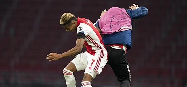 Foto: 'Leicester City zorgt voor Ajax-klapper'