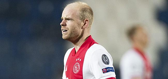 Foto: Wim Kieft: 'Ajax heeft gigantisch probleem'