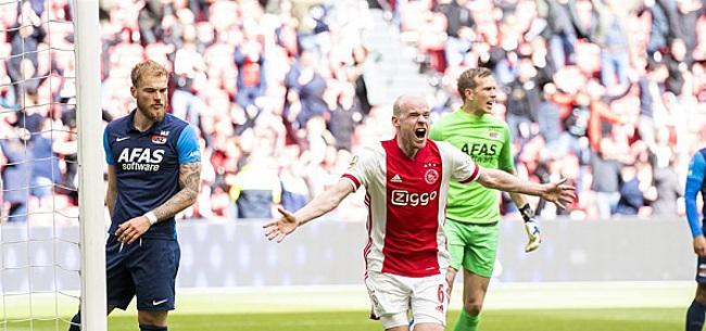 Foto: 'Eredivisie maakt gigantische Ajax-blunder'