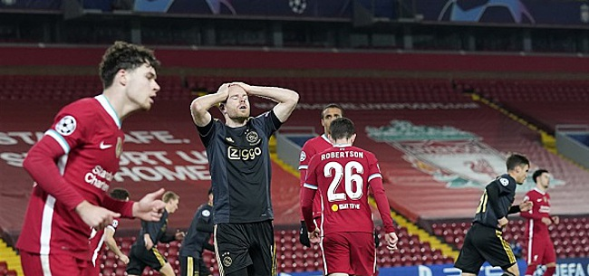 Foto: Blunder Onana komt Ajax duur te staan op Anfield