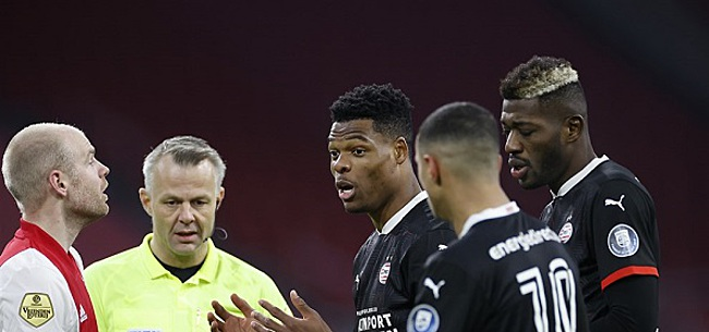 Foto: KNVB maakt speelschema voor kwartfinales bekend