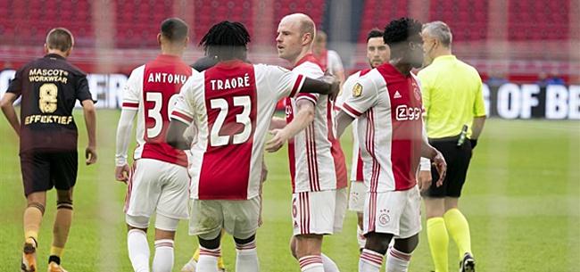 Foto: 'Ajax gaat dreun uitdelen aan Eredivisie-concurrenten'