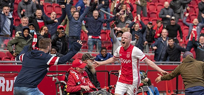 Foto: 'Eredivisie-top moet signaal afgeven aan Ajax'