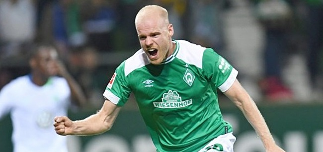 Foto: 'Werder Bremen stelt keiharde eis aan Klaassen-transfer'