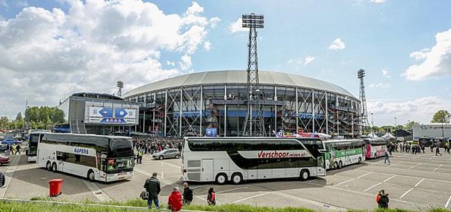 Foto: 'KNVB moet Europese tickets nu toewijzen, bekerfinale na de zomer'