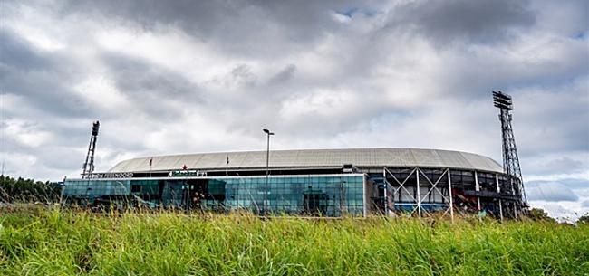 Foto: 'Gebrek aan Plan B kan Feyenoord jaren achteruit werpen'