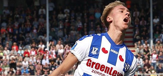 Foto: Ajax-huurling hoopt op 'ja':