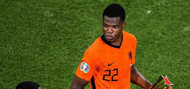 Foto: 'Nog één goede wedstrijd en dan is-ie gewoon weg'