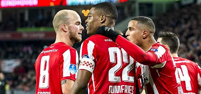 Foto: 'Schitterende ruiltransfer lonkt voor PSV'