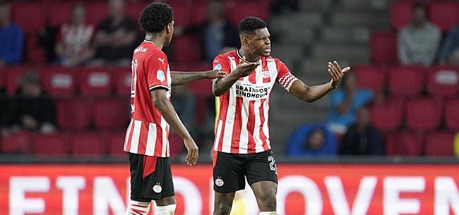 Foto: 'PSV moet waken voor gigantisch drama vanavond'