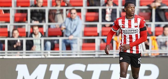 Foto: 'Opvolger Dumfries bij PSV lijkt al bekend'
