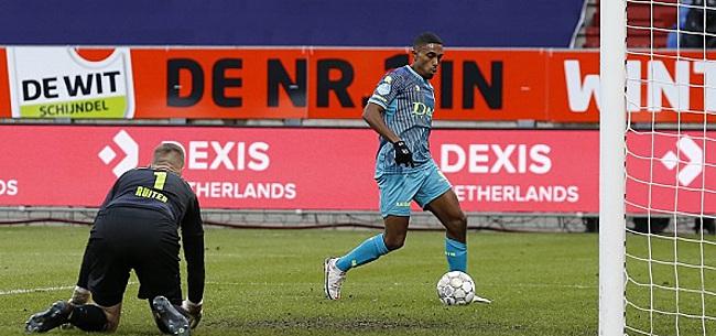 Foto: Grote zorgen voor Willem II na debacle tegen Sparta